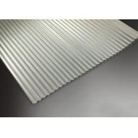 Cheap Residential Aluminium Roofing Sheet Thick 0.9mm 0.8mm Alloy 3003 1100 3004 for sale