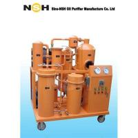 Cheap Lubrication Oil Purifier, Lube Oil Filter for sale