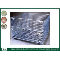 Wire storage crates wire storage crates for sale for Re storage crate