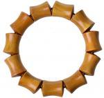 Cheap Sandalwood bamboo bone beads bracelet for sale