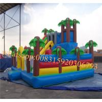 Cheap indoor inflatable playground inflatable playground on sale inflatable playground rentals for sale