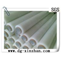 China high quality pe 5 layer transparent casting stretch ceiling film price manufacturer on sale
