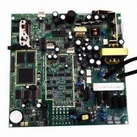 China Multilayer Prototype EMS PCB Assembly High Volume PCB Manufacturing Process on sale
