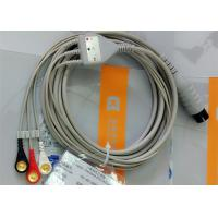 Cheap Compatible BIONET 6 Pin ECG Patient Cable For Hospital Medical Equipment for sale