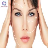 China Anti Wrinkle Cosmetic Hyaluronic Acid Injection Cross - Linked Pure Type on sale
