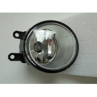 Cheap Toyota Camry 2007 ACV40 Front Fog Lamp Valeo Print on the Glass Cover L 81210-06070 R 81220-06071 for sale