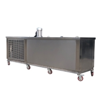 China ice cream popsicle machine ice cream bar popsicle making machine for sale 16000pcs/day  WT/8613824555378 on sale