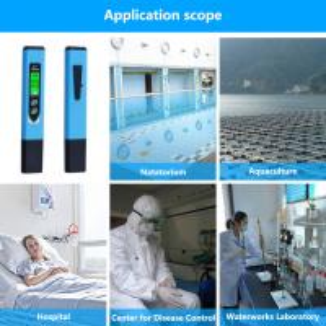Cheap EC -963 Digital EC Meter Tester Conductivity Water Quality Measurement Tool wholesale