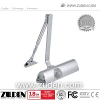 Cheap High Quality Aluminium Material Door Closer with 500000 Tested for sale