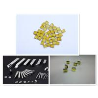 Buy cheap Mcd Diamond Plate for Diamond Milling Cutter from wholesalers