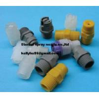 Cheap plastic nozzle( full cone, flat fan,fog) for sale