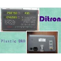 Cheap Plastic DRO (Same Function with Our Aluminium DRO) for sale