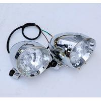 Cheap CEM ATC Tricycle Spare Parts Tricycle Lights Motorcycle Strobe Light for sale