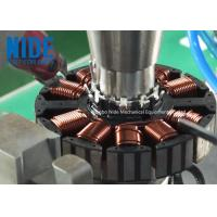 Cheap BLDC Armature Needle Coil Winding Machine For Brushless Motor 120 Rpm Efficiency for sale