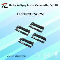 Buy cheap Color toner drum for brother DR 210/230/240/250 from wholesalers