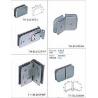 Cheap Glass Clamp/Hinge for sale