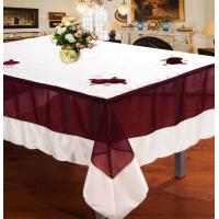 Cheap Restaurant Table Linens for sale