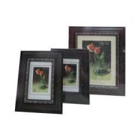 China Antique Style Picture Frame/Picture Framing Sizes/Art Frame on sale