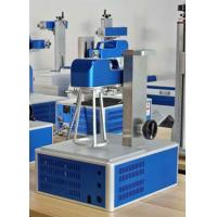 Cheap Air Cooling 30W CO2 Laser Marking Machine Lightweight High Efficiency for sale