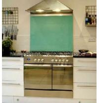 Cheap Tempered Glass Splashback (TGS-010) for sale