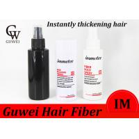 Quality Herbal Hair Loss Treatment Hair Regrowth Fiber Hair Binding Fiber OEM/ODM wholesale