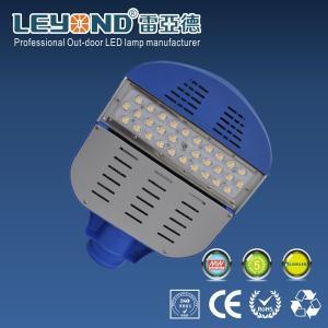 China Super roadway led lighting Bridgelux chip / Sosen driver cree street lighting on sale
