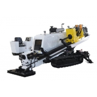 Cheap DTH Hole 45T-A/ 16500N·M Horizontal Directional Drilling Rigs for sale