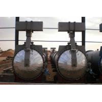 Cheap AAC Chemical Autoclave with saturated steam and condensed water with high pressure and temperature for sale