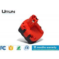 China NiMH NiCd Battery 14.4V 3000mAh , Cordless Tool Replacement Batteries on sale