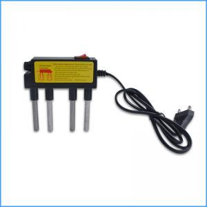 Cheap Black Color High Precision Water TDS Meter Pen Eur / Usa Plug English Version wholesale