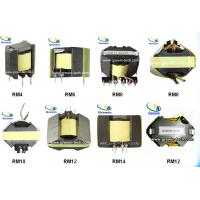 China Step Down High Frequency Transformerrf for Amplifiers with RoHS,IEC,CB,ISO9001, CE, SGS on sale