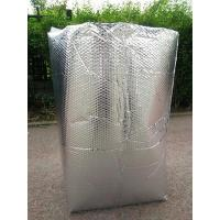 China Reusable Aluminum Foil heat shield sSunscreen Insulation Cover on sale