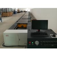 Cheap 2000KN Horizontal Tensile Testing Machine Class 0.5 Accuracy For Anchor Chain / Hook for sale