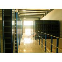 Poweder Coated Car Parts Rack Galvanized Steel Shelves R - Mark ISO Approval For 4S Stores