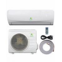 Cheap Auto Protection 12000 BTU Split Air Conditioner High Cooling / Heating Rate for sale