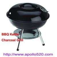 Cheap BBQ Kettle Charcoal Grill for sale