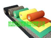 Cheap Waterproof Rubber Flooring Rolls EPDM Rubber Rolls for sale
