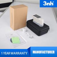 China Industrial Small 3nh Gloss Meter , Portable Gloss MeterStable Performance on sale