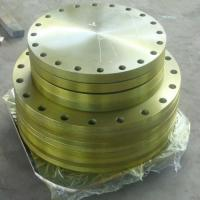 Buy cheap ANSI / ASME / ASA B16.5 Blind Flange of 300lb / Sq. in. -RF from wholesalers