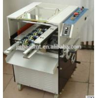 Cheap China hot sale upholstery fabric cutter machine auto feeding Working 500*300mm for sale