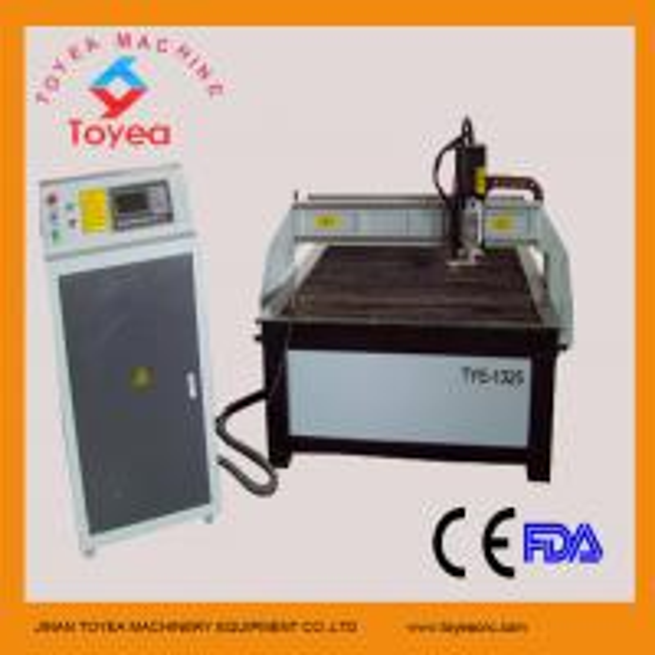 4 x 8 ss plasma cutting machine with fastcam drawing