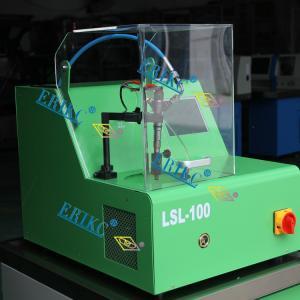 Cheap EPS200 test bench, common rail injector diesel test bench eps200, Eirkc test machine LSL-100 for sale