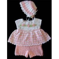 Cheap knitting baby sweater for sale