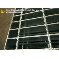 Cheap Round Bar Twisted Metal Grate Sheet High Bearing Capacity For Bridge / Store Shelves for sale