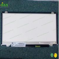 Buy cheap BOE Industrial Touch Screen LCD Monitors HB140WX1-401 14.0 Inch Active Area 309 from wholesalers