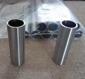 Cheap annealed tantalum pipe, tantalum tube RO5200, RO5400, RO5252(Ta2.5W), RO5255(Ta10W) for sale