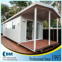 Cheap Economic House Solution by Prefab Container House PH9833-01 for sale
