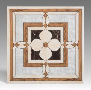 Cheap Flower Designs Plastic False Ceiling Tiles Honeycomb Ceilings Feature for sale