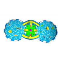 Buy cheap new design water amusement park from wholesalers