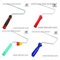 China Stick Paint Roller Handle on sale
